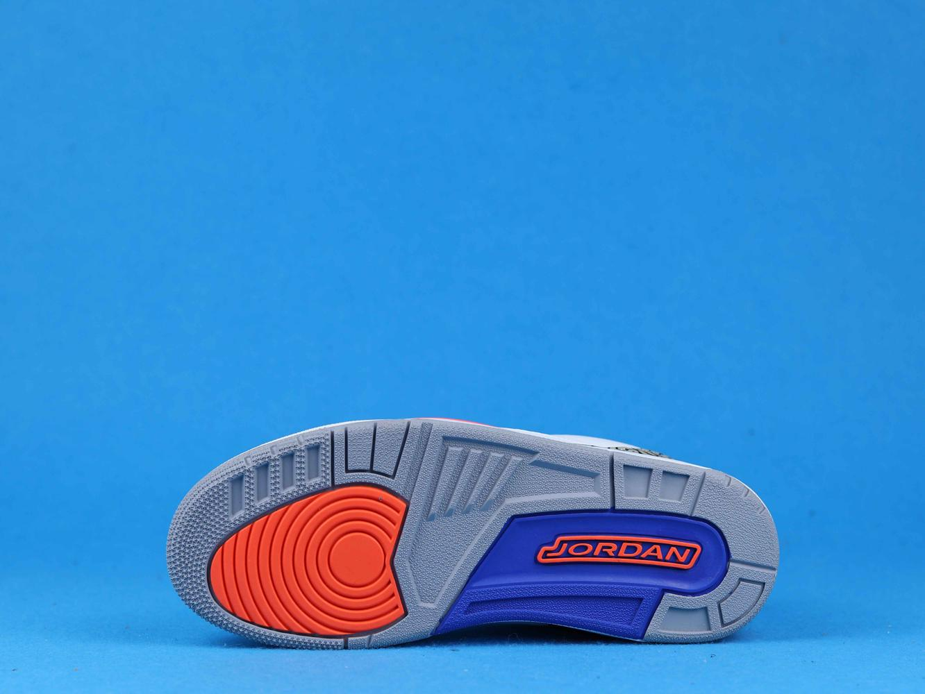 Air Jordan 3 Retro Knicks 3