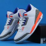 Air Jordan 3 Retro Knicks 7
