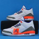 Air Jordan 3 Retro Knicks 8