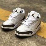 Air Jordan 3 Retro Mocha 2018 3