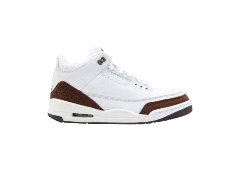 Air Jordan 3 Retro Mocha
