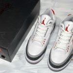 Air Jordan 3 Retro NRG Tinker 11