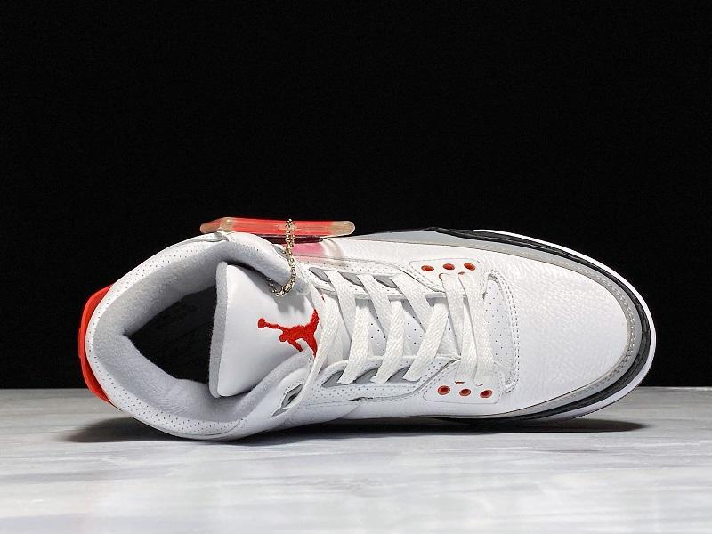 Air Jordan 3 Retro NRG Tinker 3