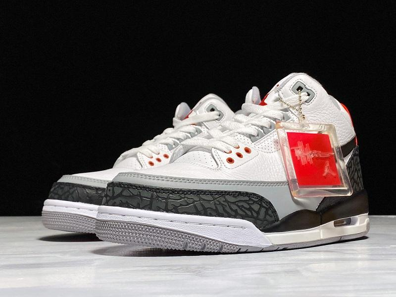 Air Jordan 3 Retro NRG Tinker 5
