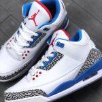 Air Jordan 3 Retro OG True Blue 2016 5