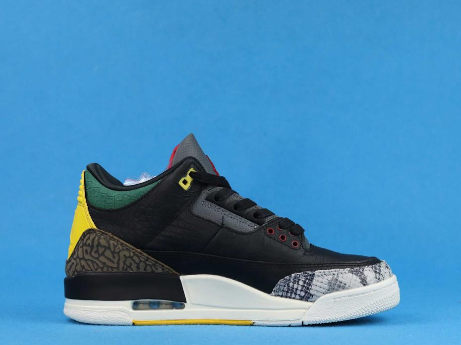 Air Jordan 3 Retro SE Animal Instinct 2.0 2