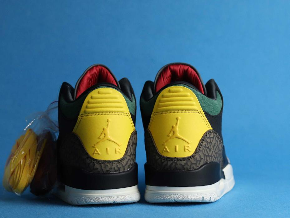 Air Jordan 3 Retro SE Animal Instinct 2.0 4