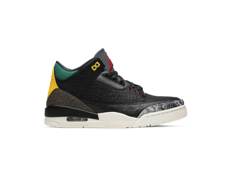 Air Jordan 3 Retro SE Animal Instinct 2.0