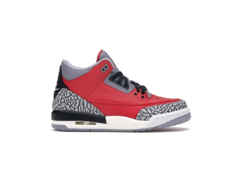 Air Jordan 3 Retro SE GS Unite