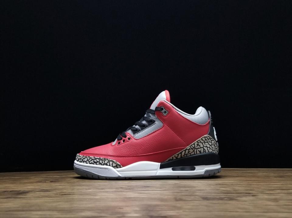 Air Jordan 3 Retro SE Unite 1