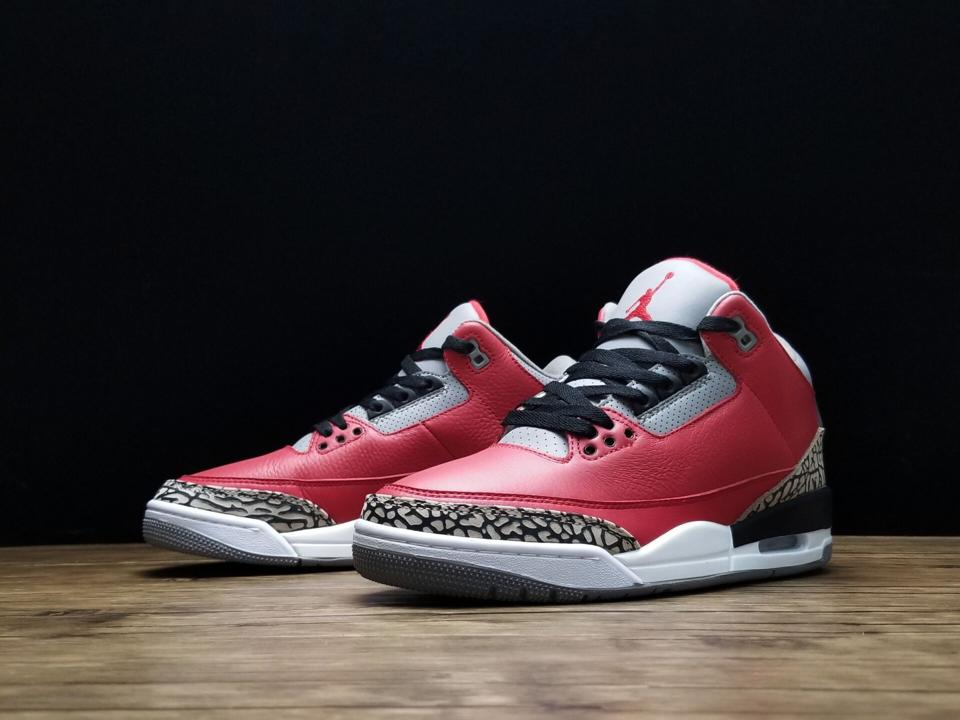 Air Jordan 3 Retro SE Unite 3