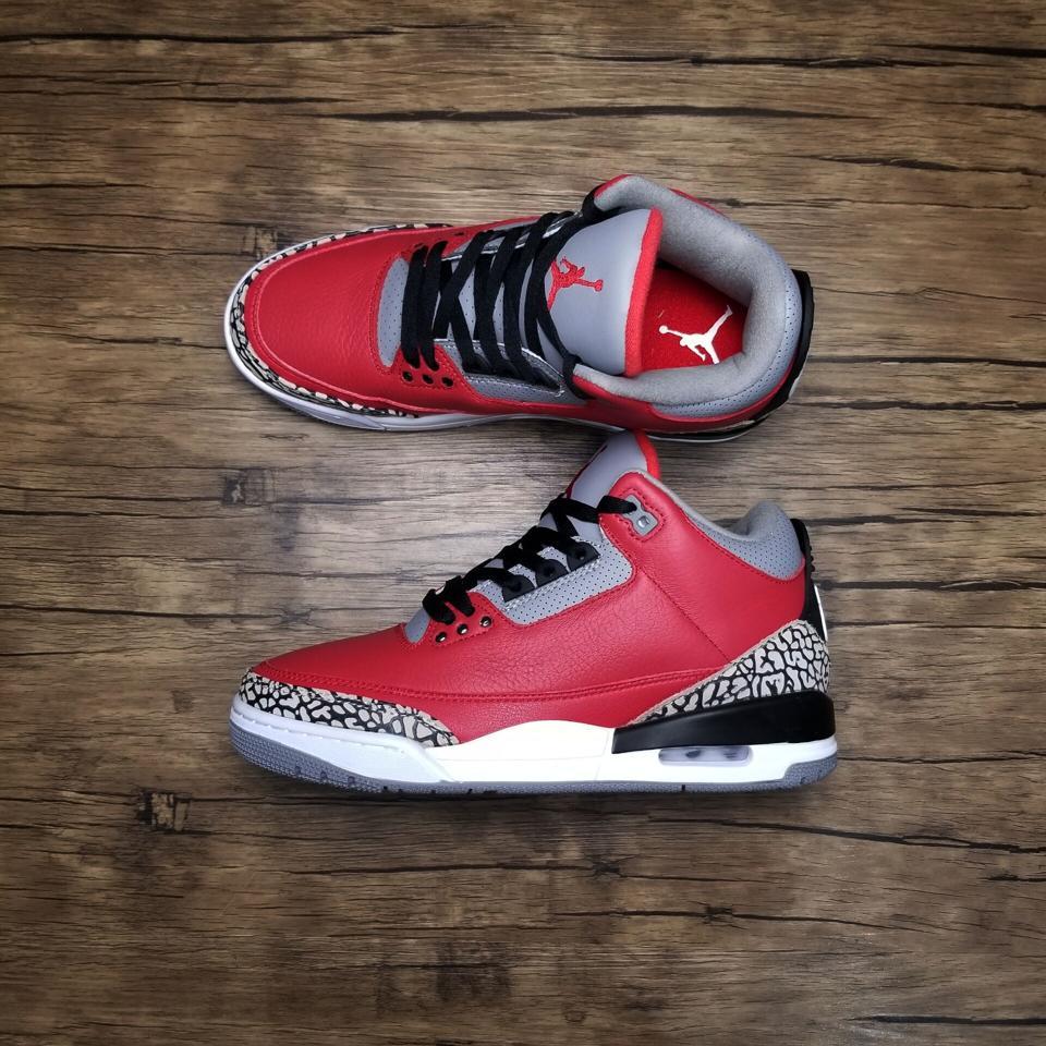 Air Jordan 3 Retro SE Unite 6