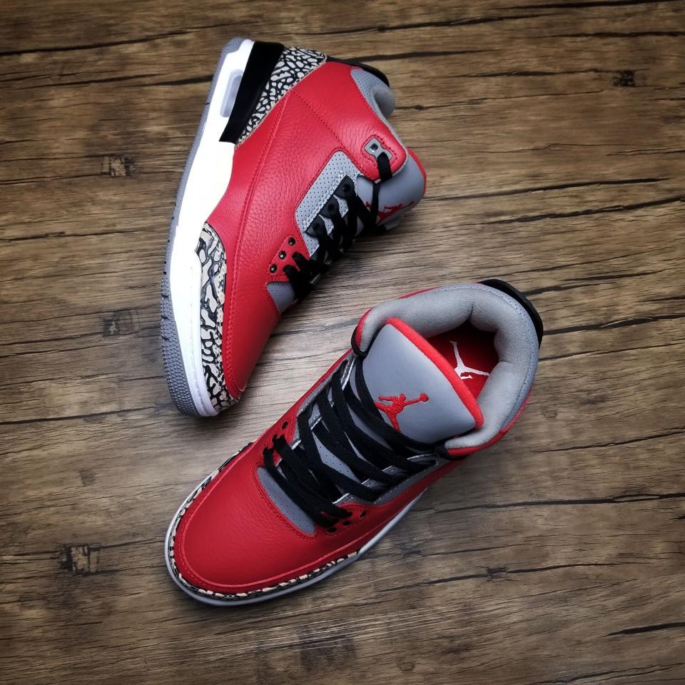 Air Jordan 3 Retro SE Unite 7