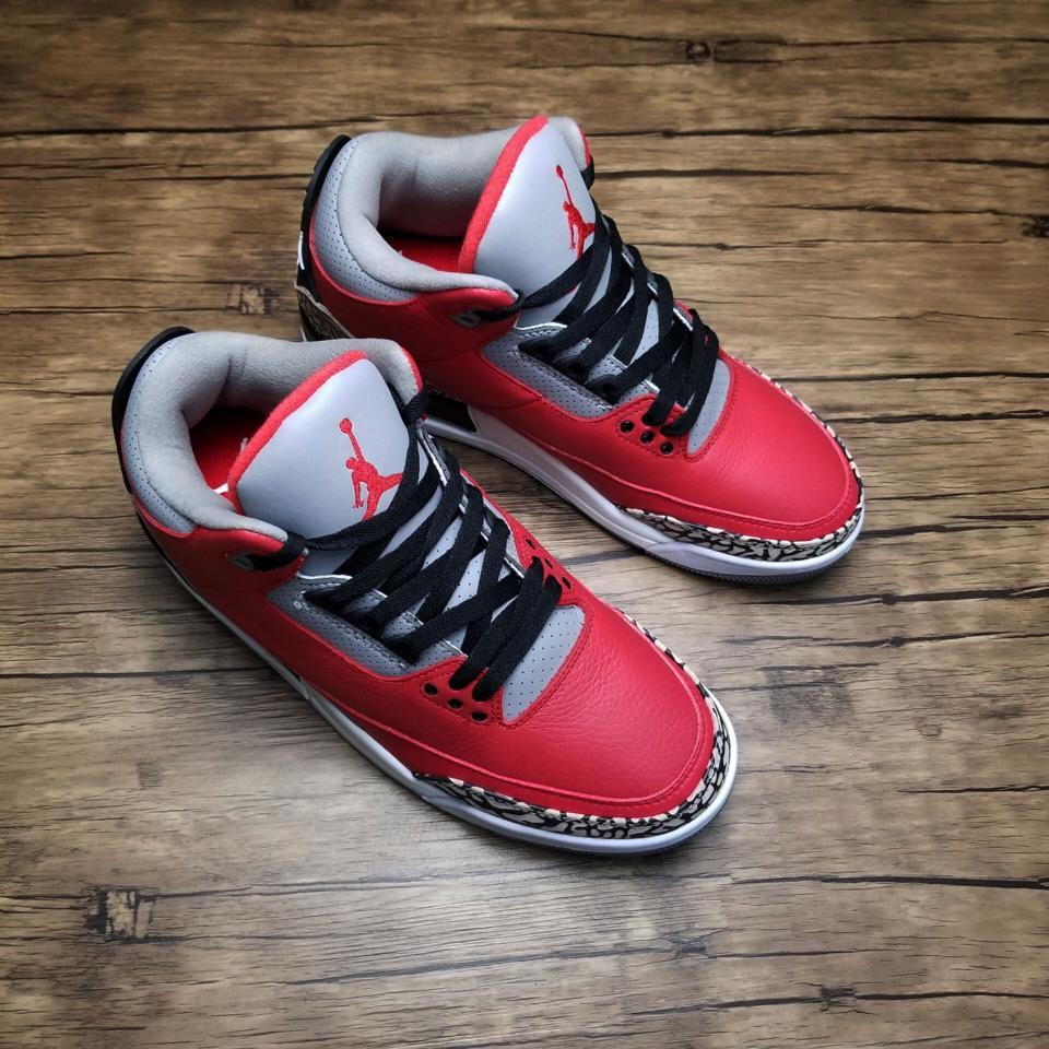 Air Jordan 3 Retro SE Unite 8
