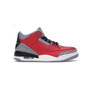 Air Jordan 3 Retro SE Unite CHI Exclusive
