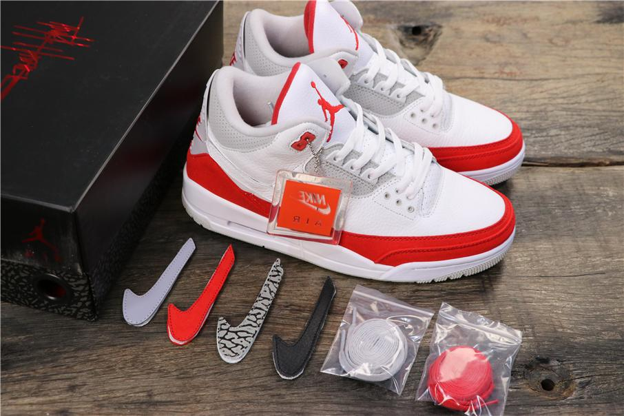 Air Jordan 3 Retro Tinker Air Max 1 5