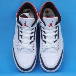 Air Jordan 3 SE T Fire Red Japan Exclusive 5