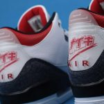 Air Jordan 3 SE T Fire Red Japan Exclusive 7
