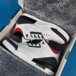 Air Jordan 3 SE T Fire Red Japan Exclusive 9