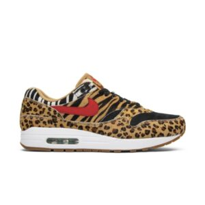 Atmos x Air Max 1 DLX Animal Pack 2018 Special Box