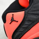 CLOT x Air Jordan 13 Retro Low Infra Bred 20