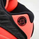 CLOT x Air Jordan 13 Retro Low Infra Bred 21