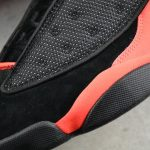 CLOT x Air Jordan 13 Retro Low Infra Bred 24