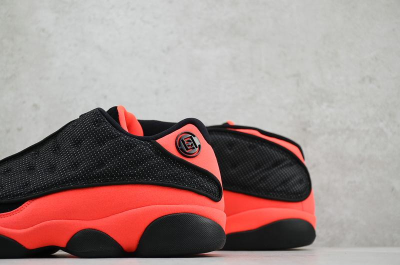 CLOT x Air Jordan 13 Retro Low Infra Bred 8