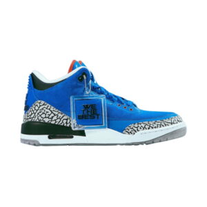 DJ Khaled x Air Jordan 3 Retro Father of Asahd