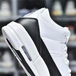 Fragment Design x Air Jordan 3 Retro SP White 12