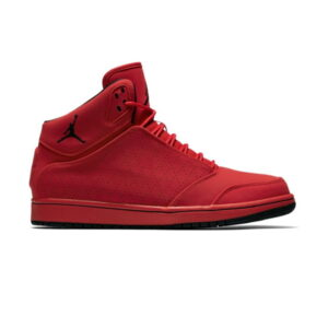 Jordan 1 Flight 5 Gym Red Black