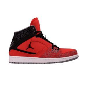 Jordan 1 Flight Fire Red