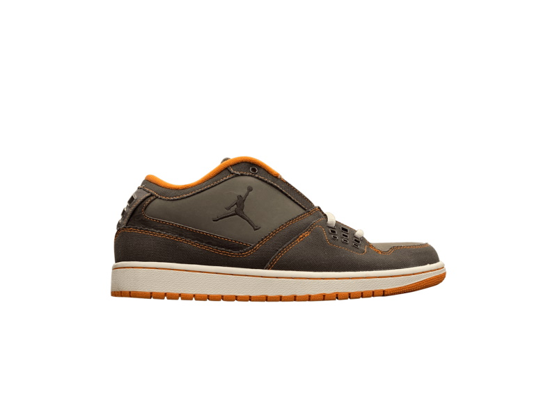 Jordan 1 Flight Low Baroque Brown