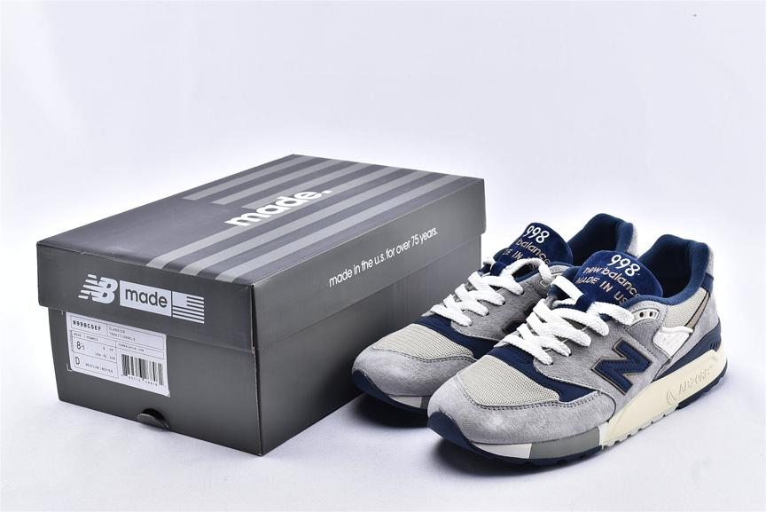 New Balance 998 Explore By The Sea 10