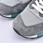 New Balance 998 Grey Green Blue 3