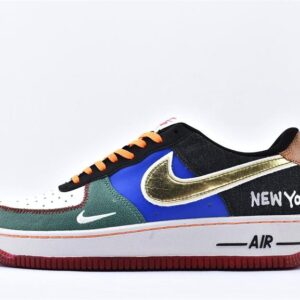 Nike Air Force 1 Low 07 What The NYC 1
