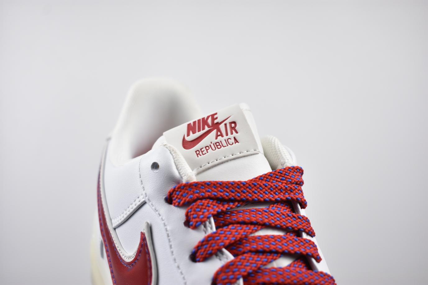 Nike Air Force 1 Low De Lo Mio 8