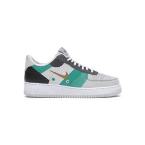 Nike Air Force 1 Low Vast Grey Green