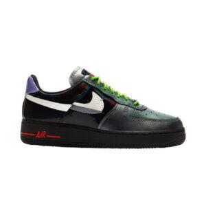 Nike Air Force 1 Vandalized Joker W