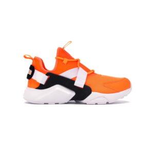 Nike Air Huarache City Low Just Do It Pack Orange W