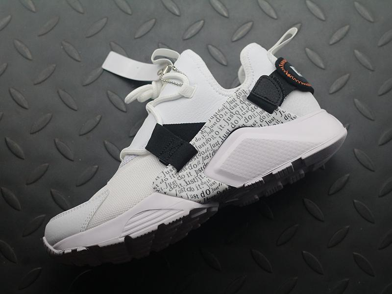 Nike Air Huarache City Low Just Do It Pack White W 11