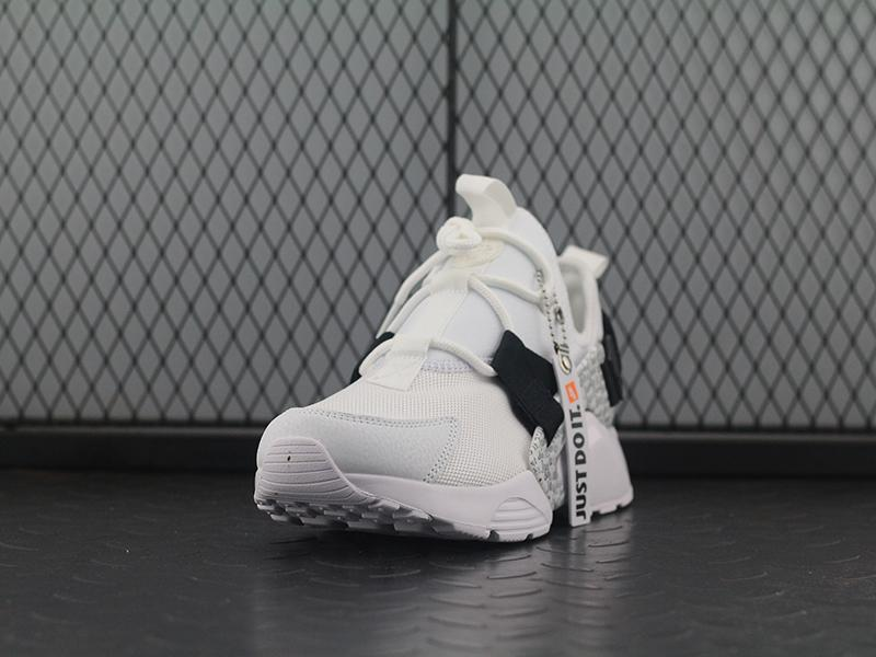 Nike Air Huarache City Low Just Do It Pack White W 4