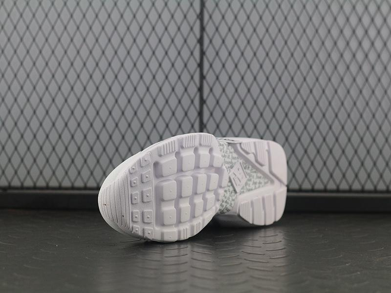 Nike Air Huarache City Low Just Do It Pack White W 5