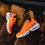 Nike Air Max 95 Just Do It Pack Orange 1