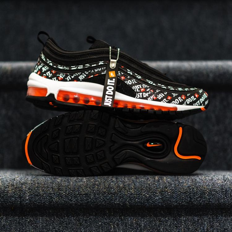 Nike Air Max 97 Just Do It Pack Black 3