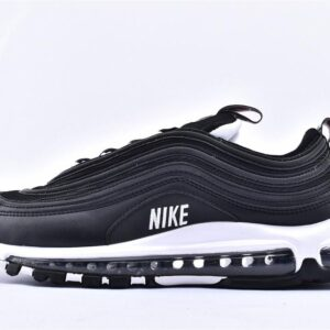 Nike Air Max 97 Overbranding Black 1