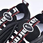 Nike Air Max 97 Overbranding Black 4