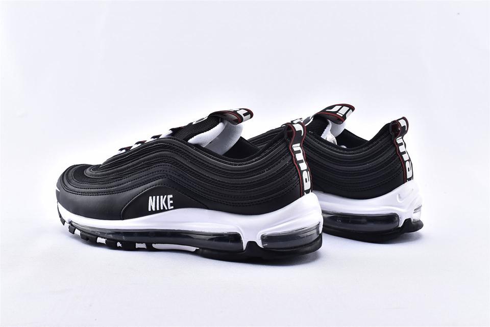 Nike Air Max 97 Overbranding Black 9