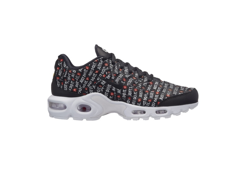 Nike Air Max Plus Just Do It Pack Black W