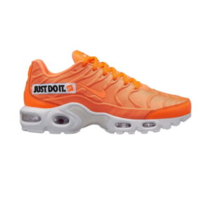 Nike Air Max Plus Just Do It Pack Orange W